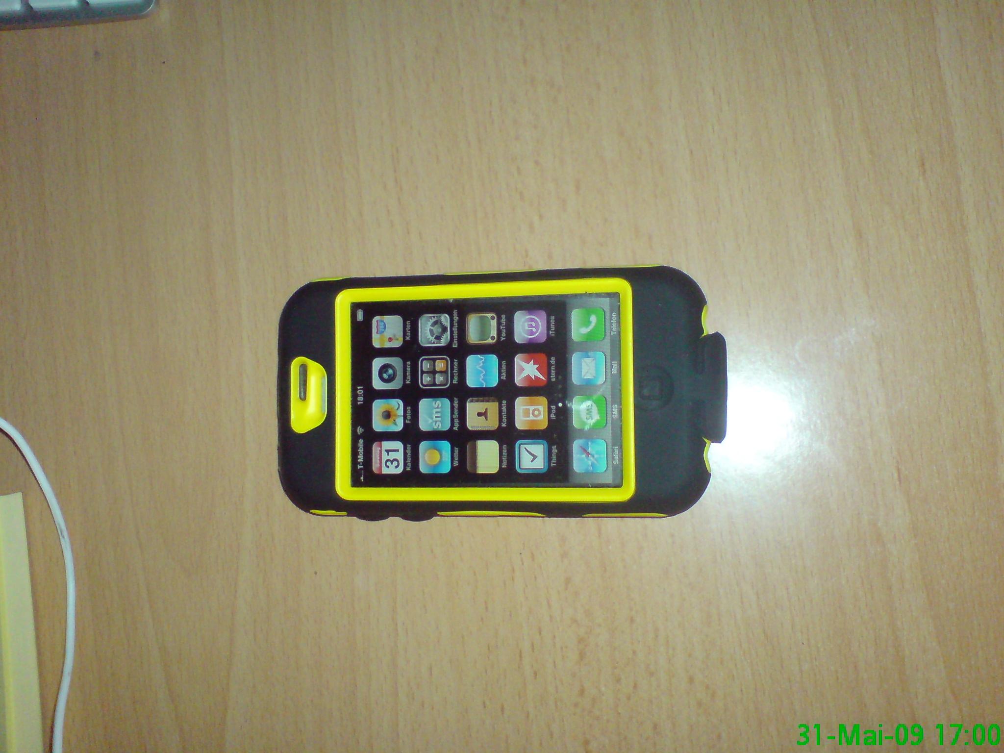Lurchi-Phone